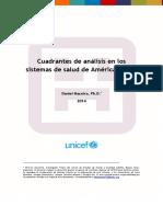 Documentos Trabajo CEDES Unicef 122 2014