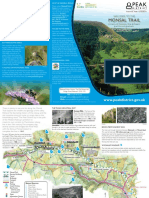 Monsal Trail Leaflet