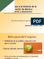 Historia Educmex 1