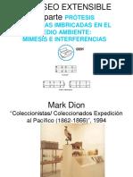 El Museo Extensible - 2 Parte