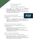 Cronograma de Lecturas de TRABAJOS PRÁCTICOS 2016