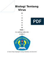 Tugas Biologi Tentang Virus