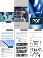 Corporate Brochure Gestamp (Spanish) (Mid Quality Version)