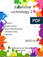 educational technology 2 handouts