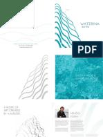 Waterina Brochure