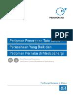 GCG CoCMedcoEnergi BahasaIndonesia Final