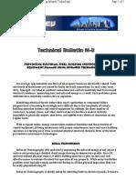 CorrView Maintenance Technical Bulletin M-02