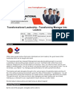 Transformational Leadership - Transforming Manager into Leaders.pdf