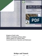 دليل صيانة الجسور و الانفاق - العقد و الكمياتen