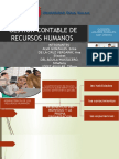 Semana 8 - Gestion Contable de Recursos Humanos
