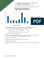 Estadística 3º ESO