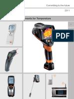 0981 7014 PP Temperature