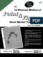 A.W.Cohen - Three Point Reversal Method of Point & Figure Stock Market Trading.pdf