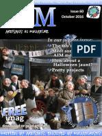 AIM IMag Issue 60
