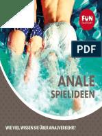 Booklet Anale-Spielideen Deutsch View-1