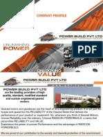 PBL Company Profile