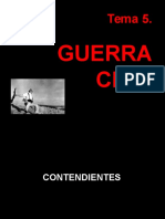 Tema 5. Guerra Civil.ppt