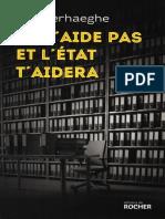 Eric Verhaeghe-Ne t'Aide Pas Et l'État t'Aidera-Ed Du Rocher (2016)(1)