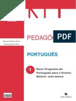 Kit Pedagógico - Leitura