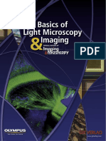 Basics of Light Microscopy