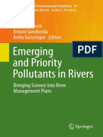 Emerging and Priority
