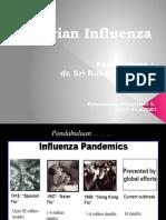 Avian Influenza TOCUM