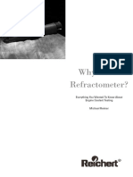 Reichert Why Use a RefractometeR