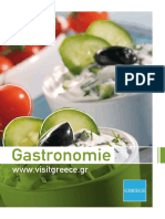 Gastronomy de LowRes