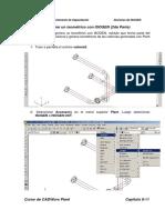 Ejercicio2_Generar Un Isometrico Con ISOGEN 2da Parte