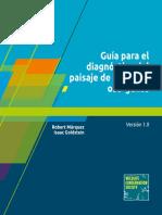 1_Guía Para El Diagnóstico Del Paisaje de Conflicto Oso-gente_final