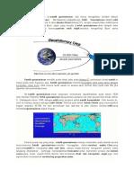 Satelit Geostasioner
