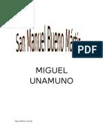 Miguel Unamuno