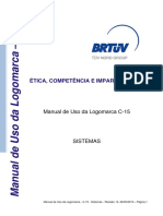 Manual de Uso de Logomarcas Sistemas Revisao 15 0715