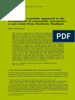 Buddhist Economists