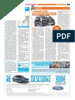 Periódico Distrito de Salamanca