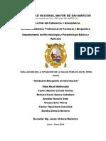 Monografia ASIS -InDICE