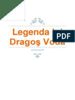 Legenda Lui Dragos Voda