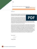 Newsletter EVA4CP En