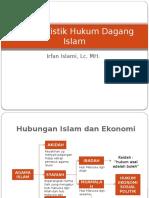 2. Karakteristik HDI
