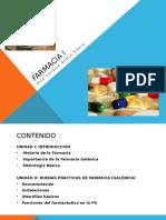 1 Farmacia Galénica Historia