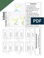 OAEA Tessellation Presentation Handout