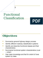 03 Functional Classification