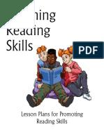 SED Reading Skills