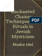 Cherub Press Enchanted Chains, Techniques and Rituals in Jewish Mysticism (2005) (no OCR).pdf