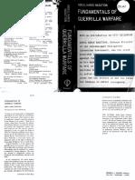 Nasution - Fundamentals of Guerrilla Warfare