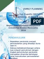 PPT Referat Family Planning