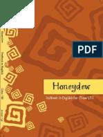 8 English Honey Dewgoalias