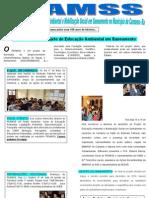Informativo Projeto Camamu-ba