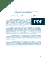 1. Normativa Ense-Anzas Oficiales de Doctorado de La UAM Desarrollo RD 99 2011