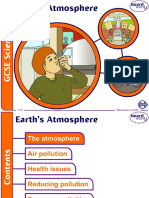 7. Earths Atmosphere v2.0